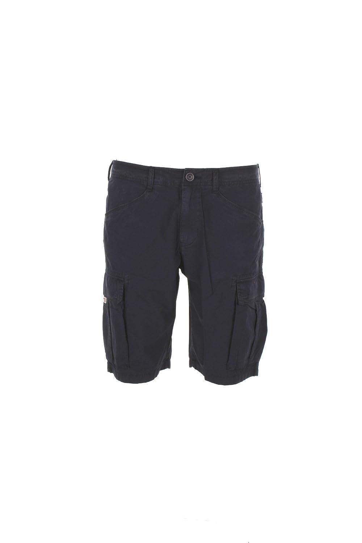 TALLA 38W. Napapijri pantalones cortos de Noto Marina