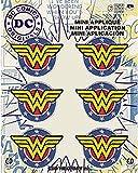 Application Wonder Woman Patch set