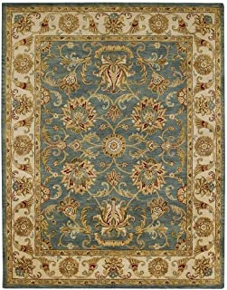 product image for Capel Guilded Sapphire 10' x 14' Rectangle Hand Tufted Rug