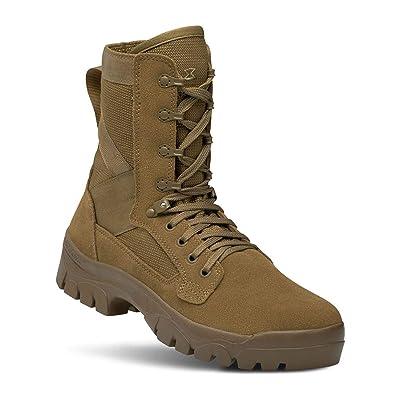 Garmont Men's T8 Bifida Tactical Military Coyote Boot: Sports & Outdoors