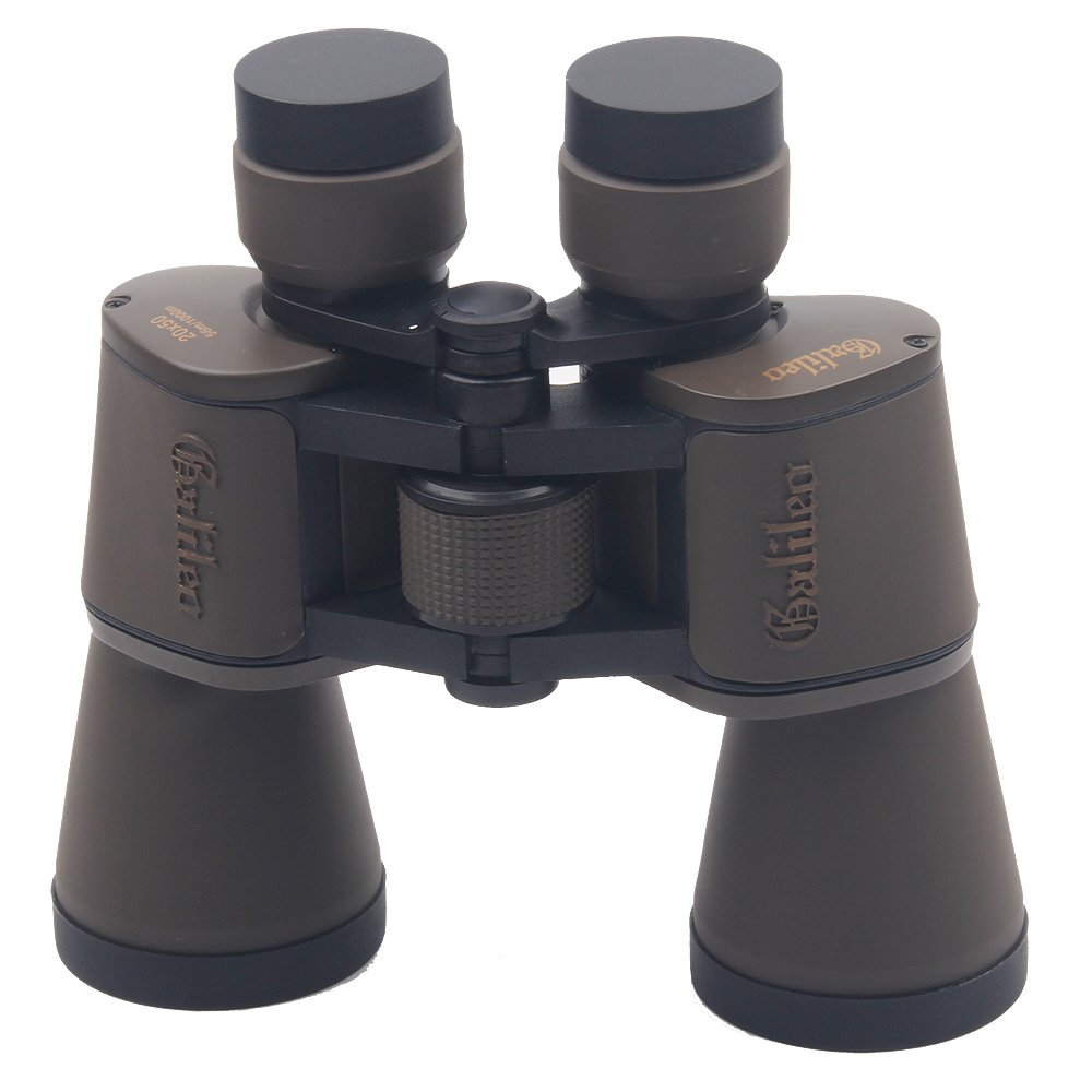 Waterproof Tactical Binoculars Military Compass BAK4 Fully Multi-Coated Central Focusing Independent Focus LightInTheBox S098450200001#ePacket#wh=24