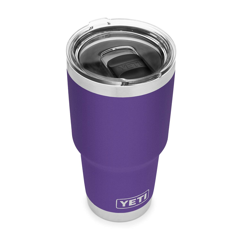 YETI Peak Purple Rambler Tumbler 30 Ounce, 1 EA by YETI