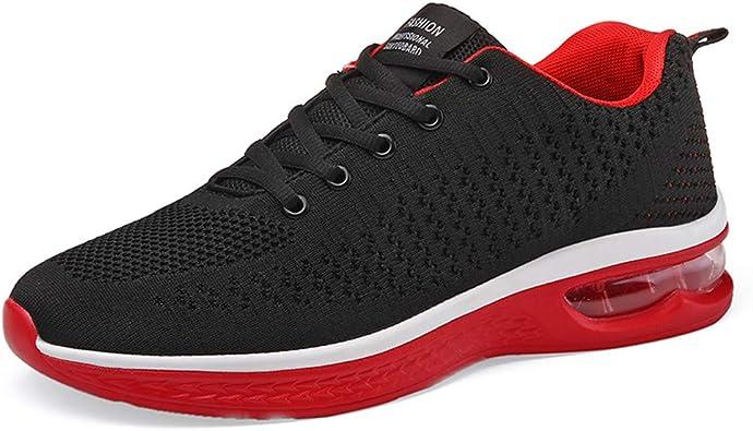 Hommes Femme Basket Mode Chaussures de Sports Course Sneakers Fitness Gym athl/étique Outdoor