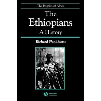 The Ethiopians - a History