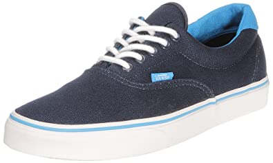 c26c1bc8db33 Vans Unisex-Adult Era 59 (Pop) Dress Blues Blue Aster Trainer VEXD5LU
