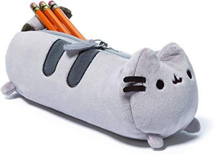GUND Pusheen, Color Grey (4048878): Toy: Amazon.es: Juguetes y juegos