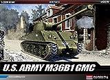 1/35 U.S.ARMY M36B1 GMC #13279 ACADEMY HOBBY MODEL KITS