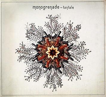 monogrenade tantale