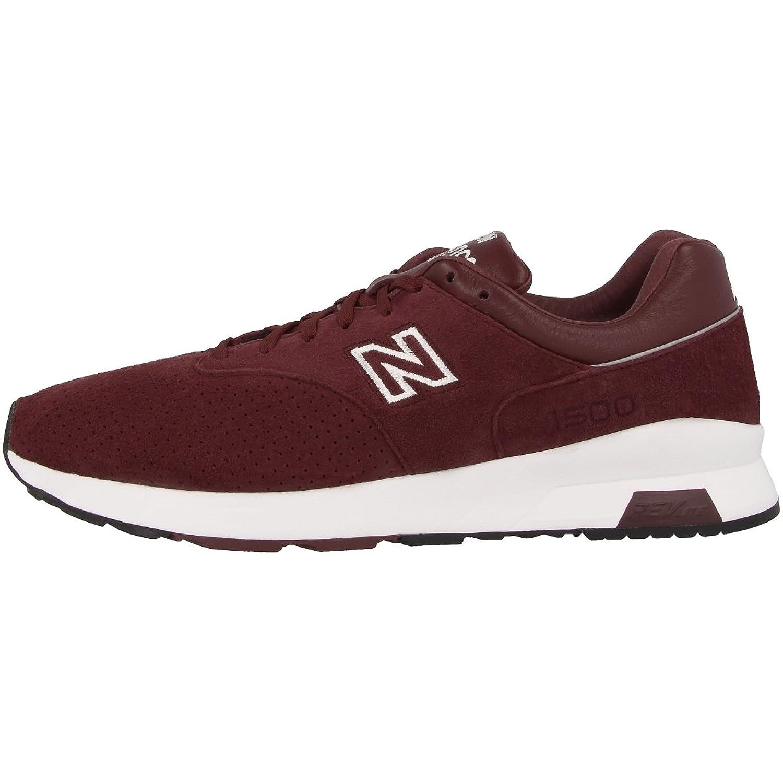 New Balance Herren MD 1500 Schuhe burgundy (MD1500DP)