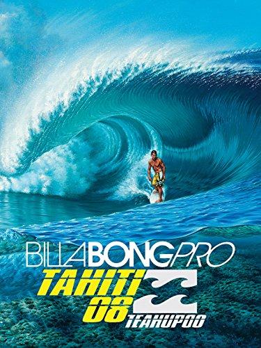 Billabong Pro Tahiti 2008