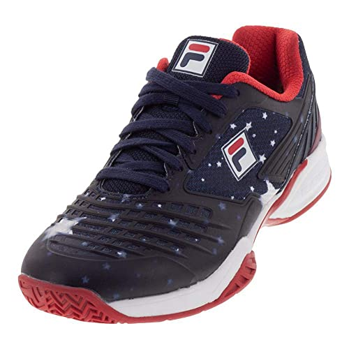 61aa4ea9f7bc1 Fila Axilus Energized Limited Edition Pro 1 Womens Tennis Shoe