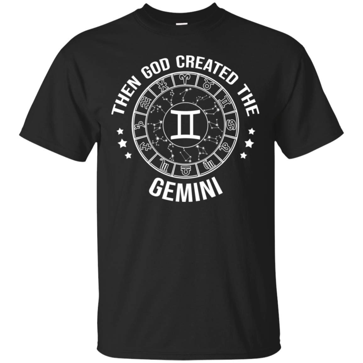 Funny Birthday Gif Then God Created The D Pride T Black Shirts