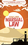 Marshal Law: Book One