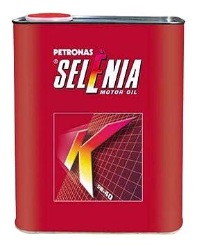 SELENIA 1142 Aceite de Motor Sintético 5W40 K
