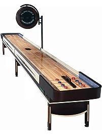 Playcraft Telluride Pro Style Shuffleboard.