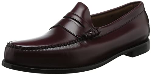 e70af8149b5 Bass G.H Co. Men s Larson Penny Loafer  Amazon.co.uk  Shoes   Bags