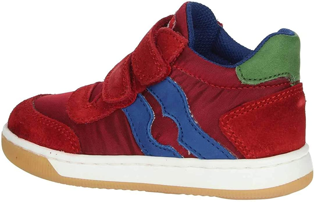 Falcotto Vega Sneakers Basses b/éb/é gar/çon