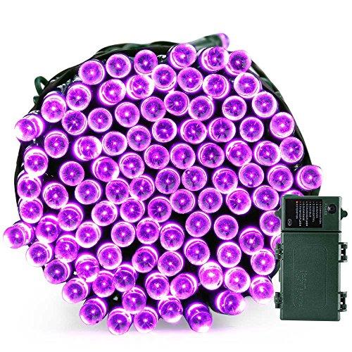 Qedertek Battery Operated Decorations Waterproof product image