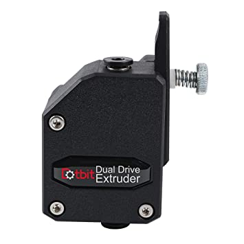 Impresora 3D BMG extrusora clonada doble Drive Upgrade Bowden Kit ...