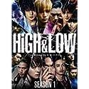 HiGH&LOW SEASON1 完全版 BOX