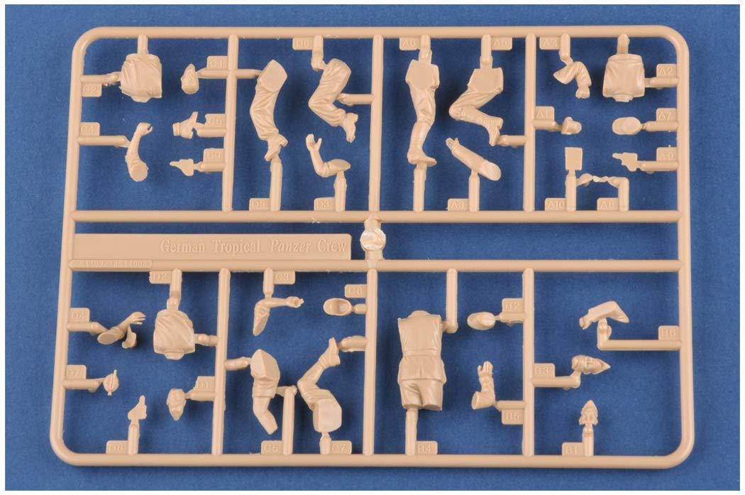 Kit de pl/ástico para Modelos Hobbyboss HBB84407
