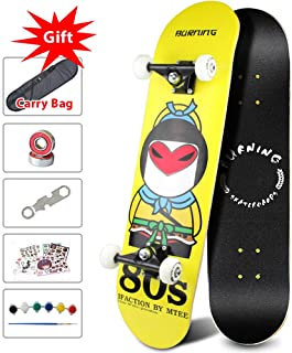best cheap beginner skateboard
