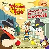 Showdown at the Yo-Yo Corral, Disney Book Group, 1423148029