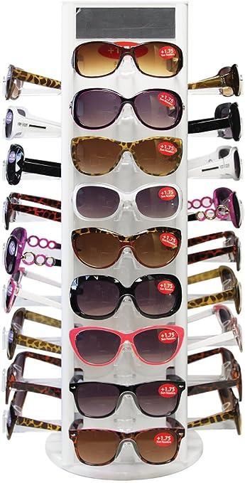 sunglass readers  Amazon.com : Sun Lily Bi Focal Sunglass Readers [36 Pieces ...