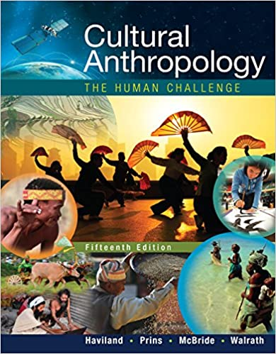 Cultural anthropology the human challenge kindle edition by cultural anthropology the human challenge 15th edition kindle edition fandeluxe Images