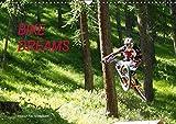 Bike Dreams (Wandkalender 2015 DIN A3 quer): Bike Pictures from different Countries (Monatskalender, 14 Seiten)