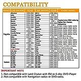 EVAPLUS 3.5mm Aux Cable Adapter Mp3 Player Car