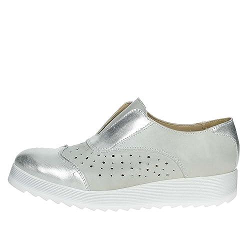Sneakers uk Cinzia Low Ial25571vme Women Grey co 001 Soft 37Amazon rdWCxoBQe
