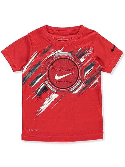 e66112e8b3a05 Nike Boys' Dri-Fit T-Shirt
