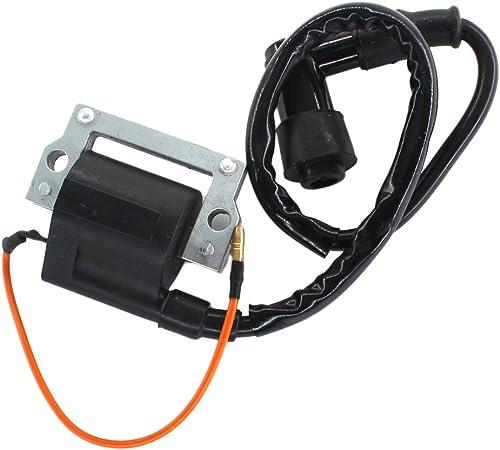 Ignition Coil For Yamaha DT250 DT175 DT100
