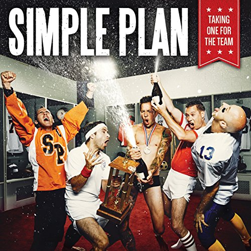 Simple Plan - Taking One For The Team - CD - FLAC - 2016 - PERFECT Download