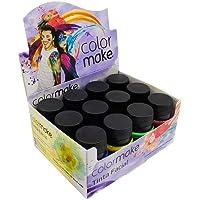 Tinta Líquida 25Ml Caixa C/12, Colormake