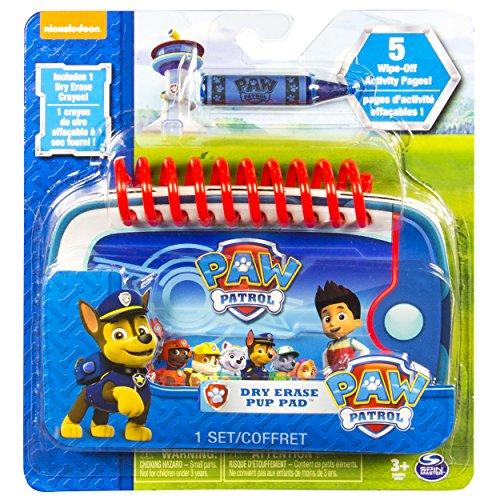 Paw Patrol, Dry Erase Pup Pad (Paw Patrol Game)