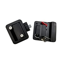 Fastec FIC 43610 Door Lock