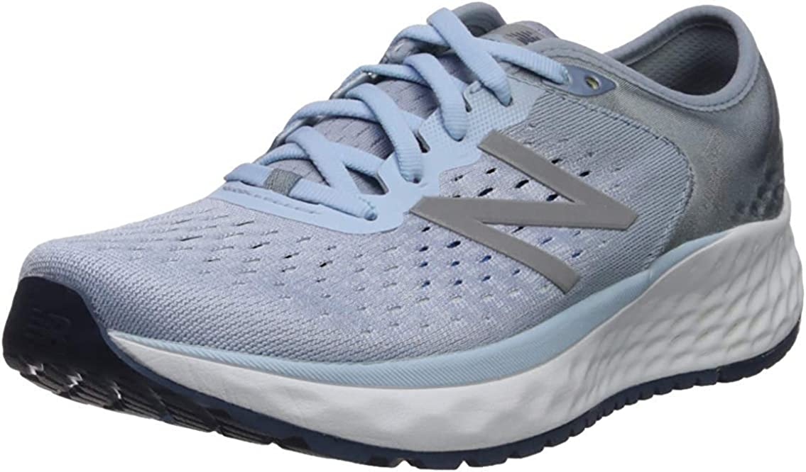New Balance Fresh Foam 1080v9 M, Zapatillas de Running para Mujer: Amazon.es: Zapatos y complementos
