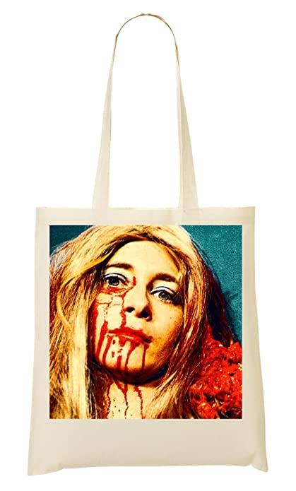 Bloody Mary Messy Bleeding Bolso De Mano Bolsa De La Compra ...