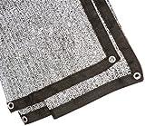 Suntex Aluminet Sun Shade Sail / Panel / Cover