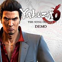 Yakuza 6: The Song of Life - PS4 [Digital Code]