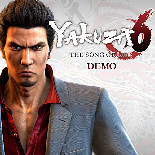 Yakuza 6: The Song of Life - PS4 [Digital Code] by Sega