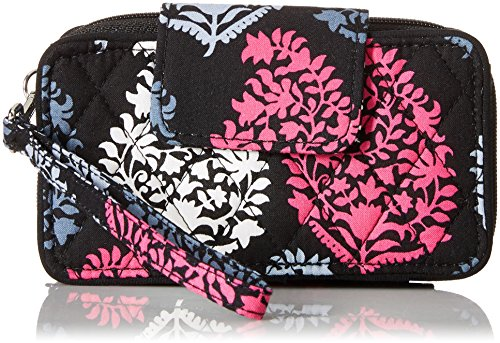 sports shoes 517a5 9500b Vera Bradley Smartphone Wristlet for Iphone 6, Northern Lights - Import It  All