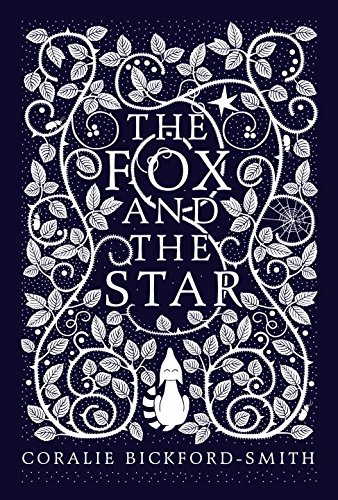 The Fox and the Star (Childrens Fairy Tale Design)