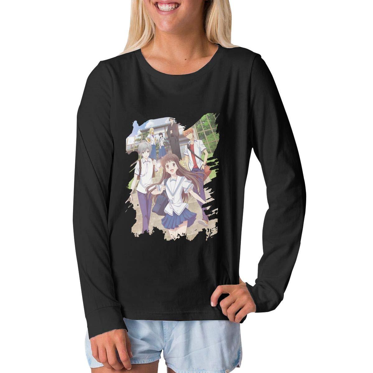 Junior Long Sleeve T-Shirt Teenager Comic Boys T-Shirt Tops