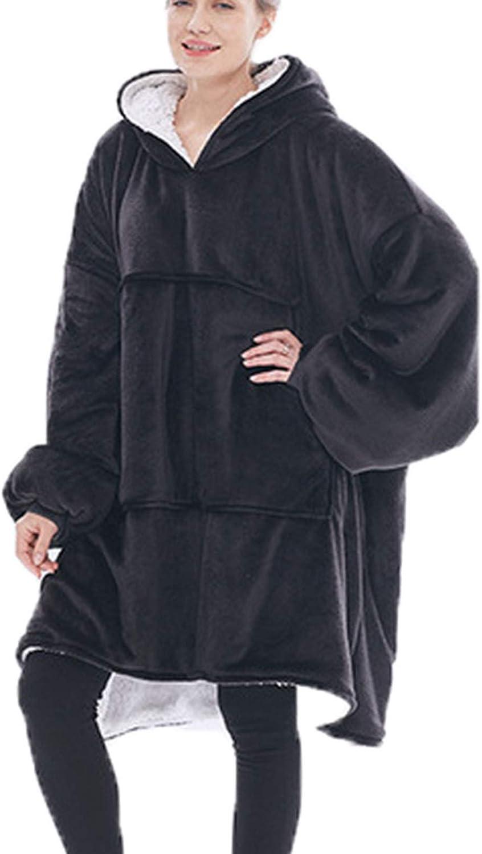 Hoodie Schal