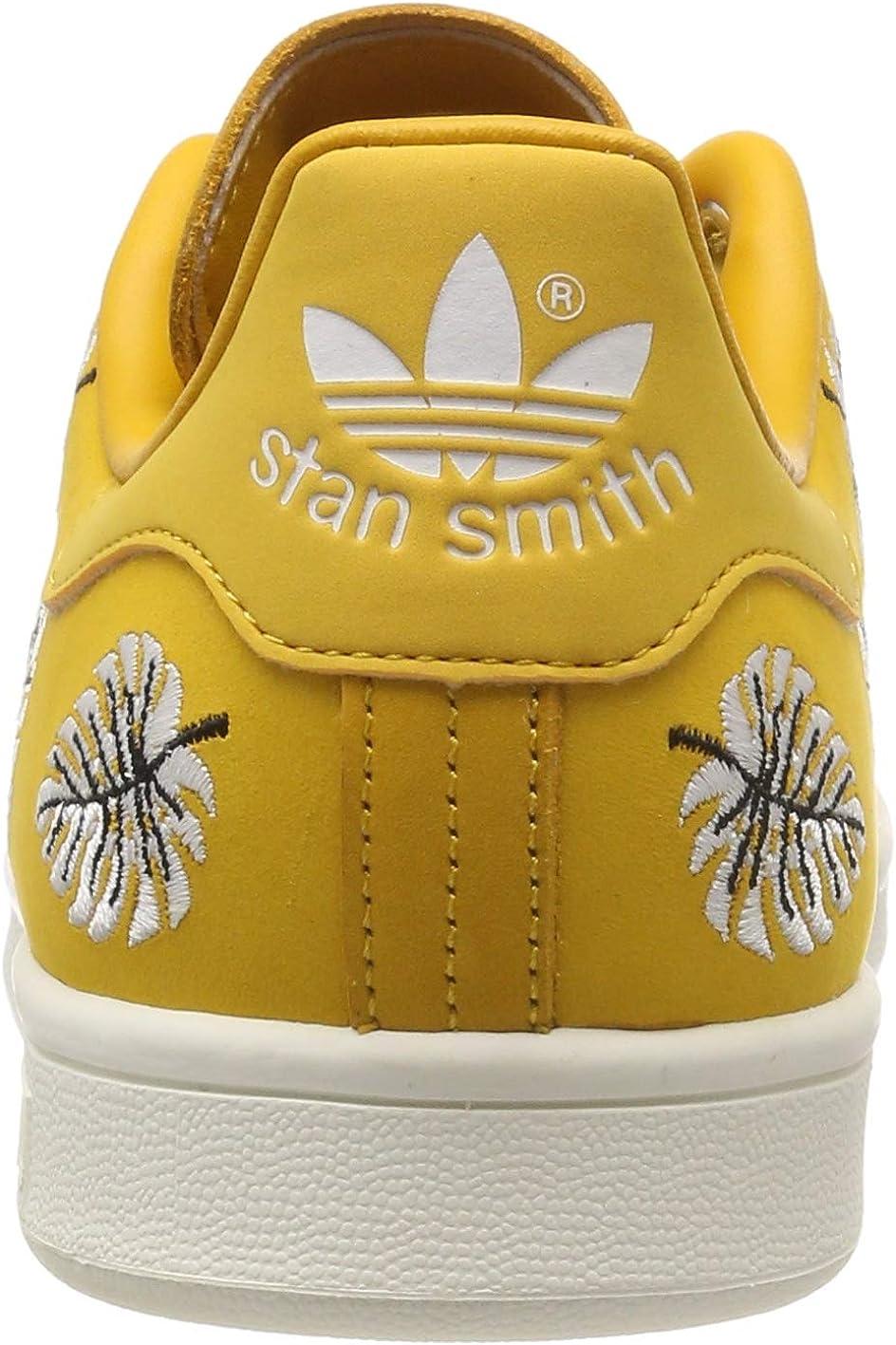 adidas Stan Smith W, Basket Femme Or Oroart Oroart Casbla 0