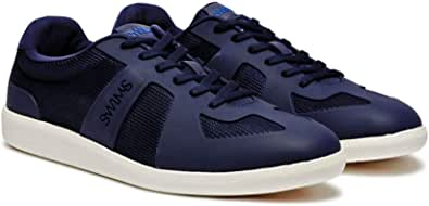 Shoe Fashion Sneakers for Men by Swims, Navy