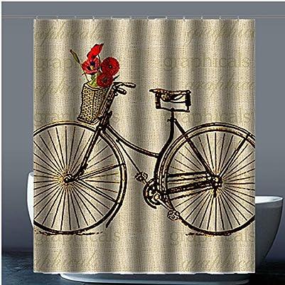 Dollay Me Custom para bicicleta resistente al agua tela de ...